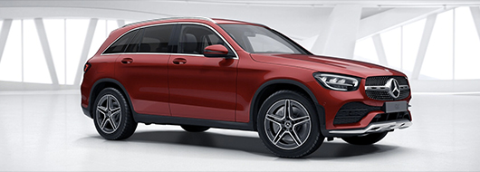 Approved Used GLE SUV