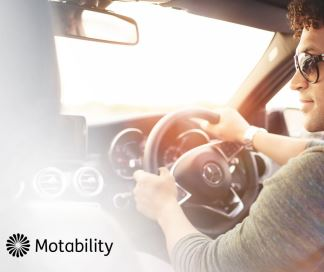 Motability with Sytner Mercedes-Benz